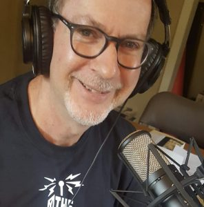 The Radio Doctor